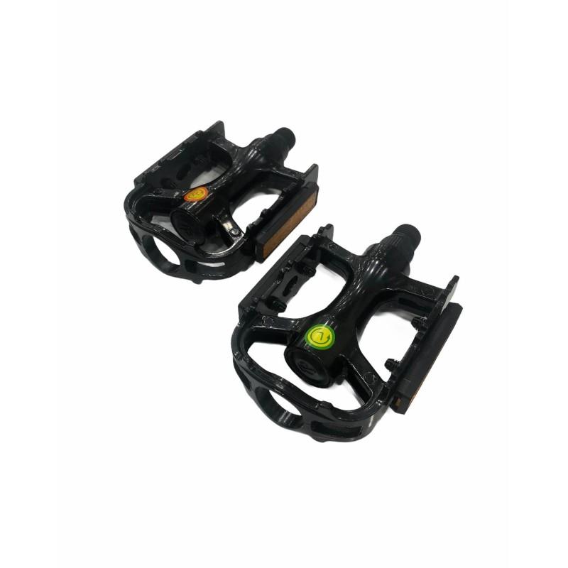 Pedal Alüminyum Siyah