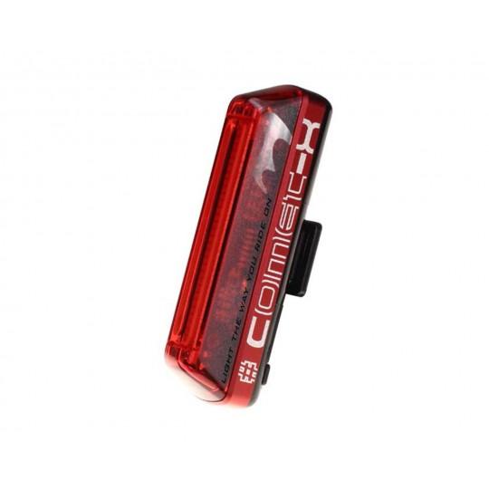 ARKA IŞIK MOON ÇAKAR COMET-X 25 LM USB