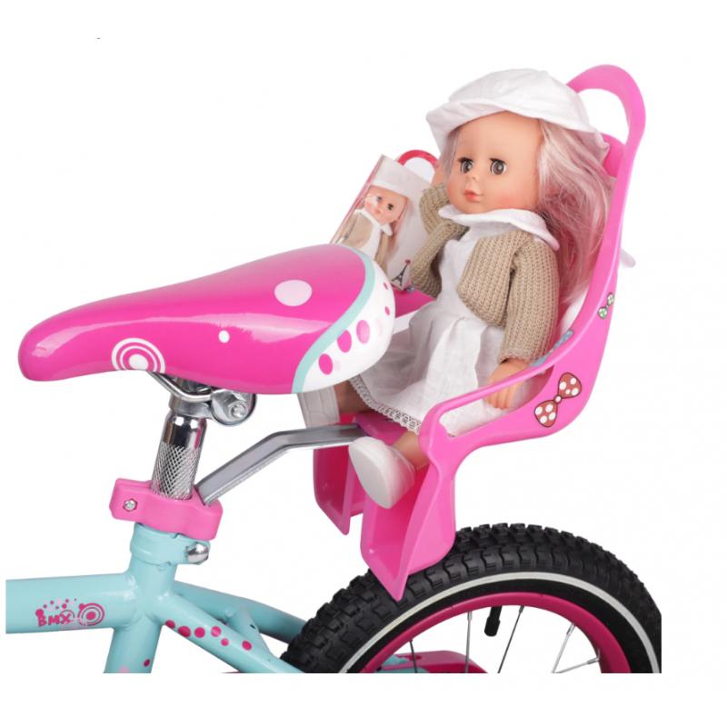 Oyuncak Bebek Taşıma Bagajı