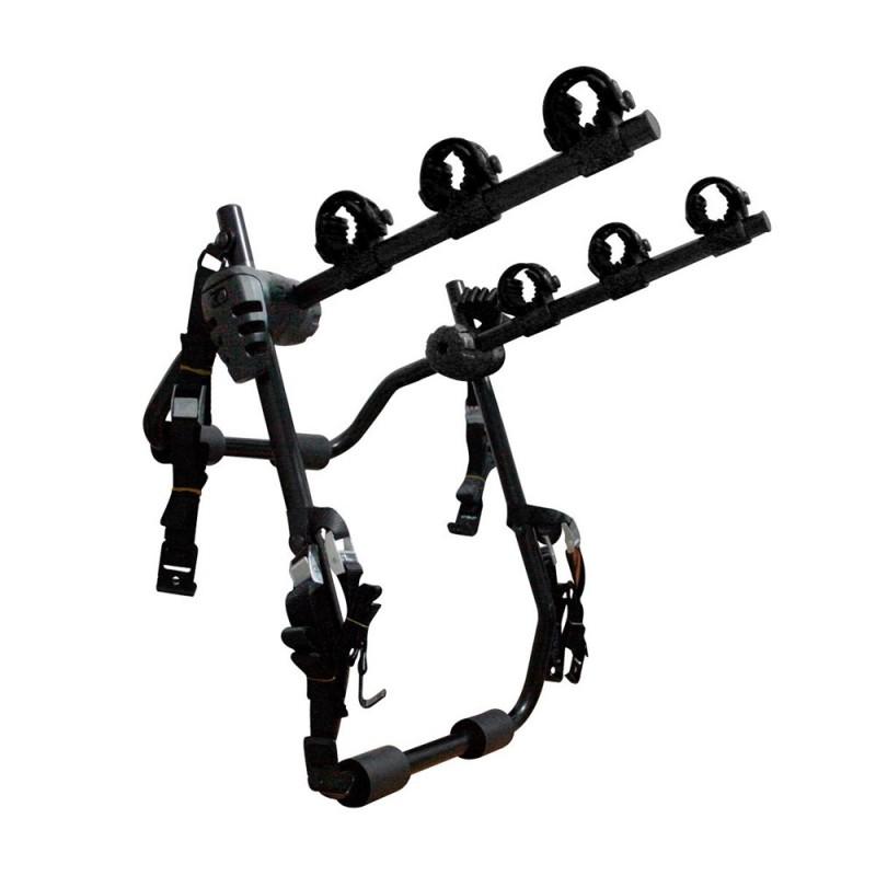 Bisiklet Taşıyıcı ACS PRO -3 Kapasiteli  (CE K...