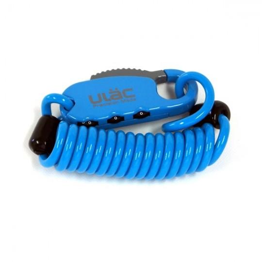 Kilit Ulac Jubilee Şifreli Mavi 1200x5mm