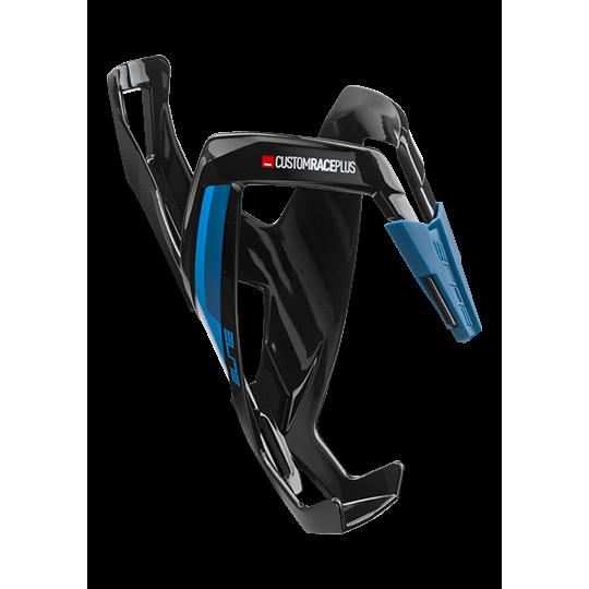 Suluk Kafesi Elite Custom Race Plus Siyah/Açık Mavi