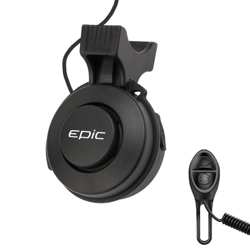Korna Epic Hondo Elektronik Şarjlı