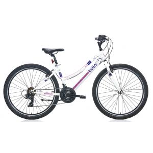 Bianchi Bella Dağ Bisikleti 26 Jant (Siyah-Beyaz-...