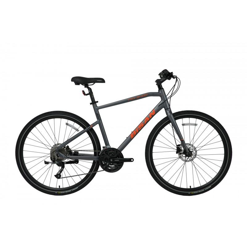 Bisan Trx 8400 28 Hd Trekking Bisiklet Tourney (Ma...