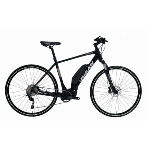 Bisan E-Trekking Elektrikli Bisiklet 28 Jant (Siya...
