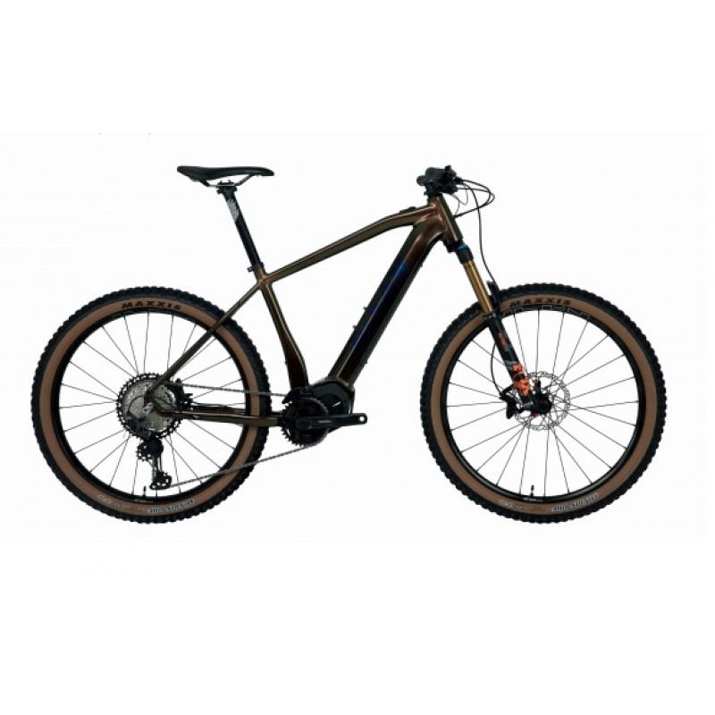 Bisan Envious-Xc Mountain Elektrikli Dağ Bisiklet...