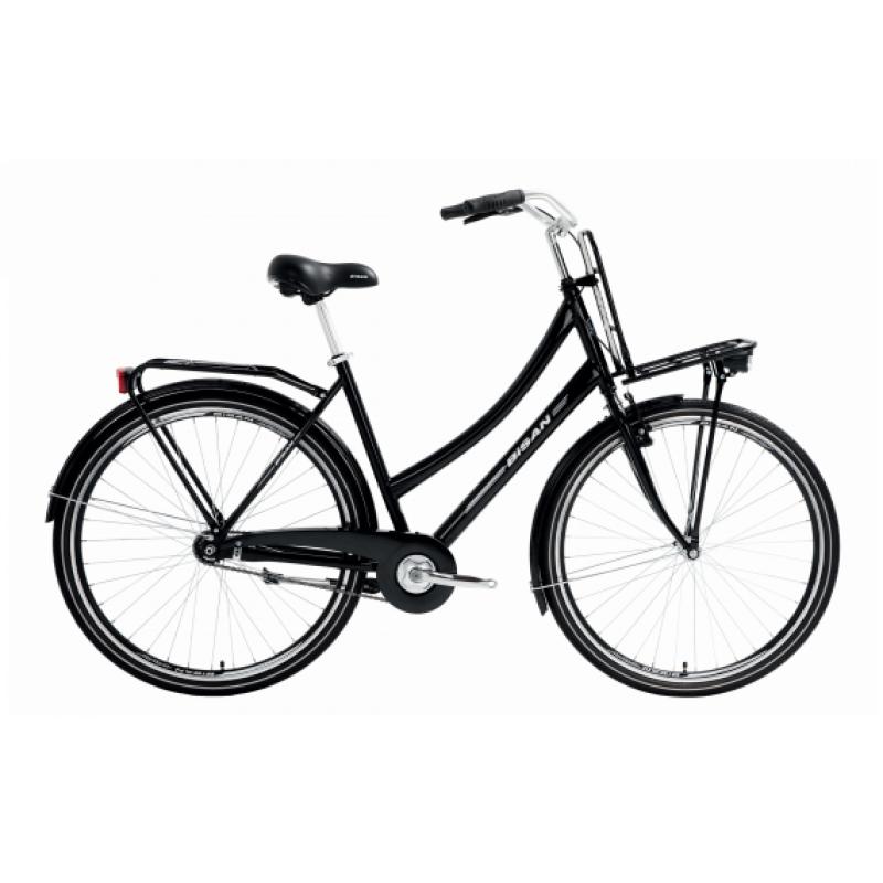 Bisan Flaunte C Şehir Bisikleti 28 Jant