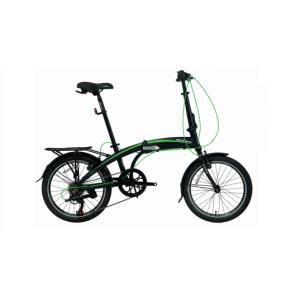 Bisan FX 3500 Altus Katlanır Bisiklet 20 Jant (Si...