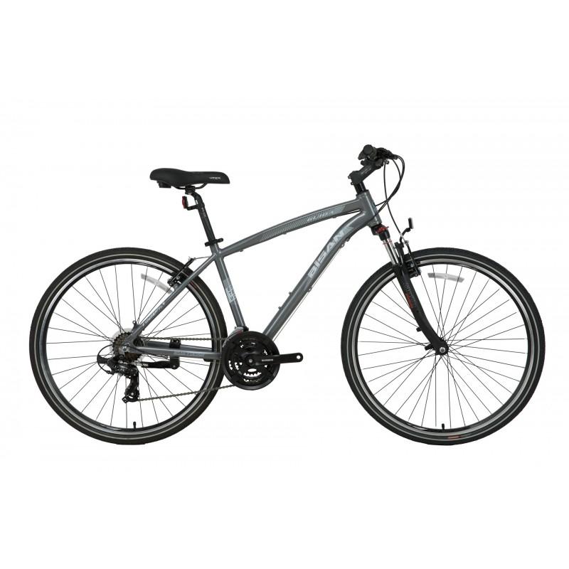 Bisan Guida Trekking Bisiklet 28 Jant Amortisörl�...