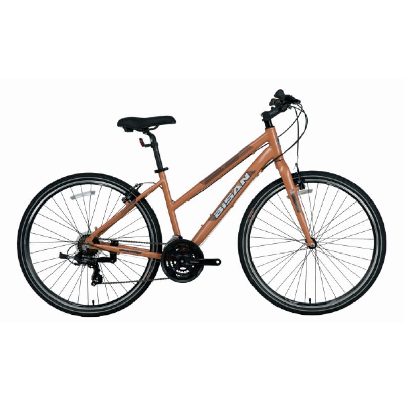 Bisan Guida Lady Trekking Bisiklet 28 Jant