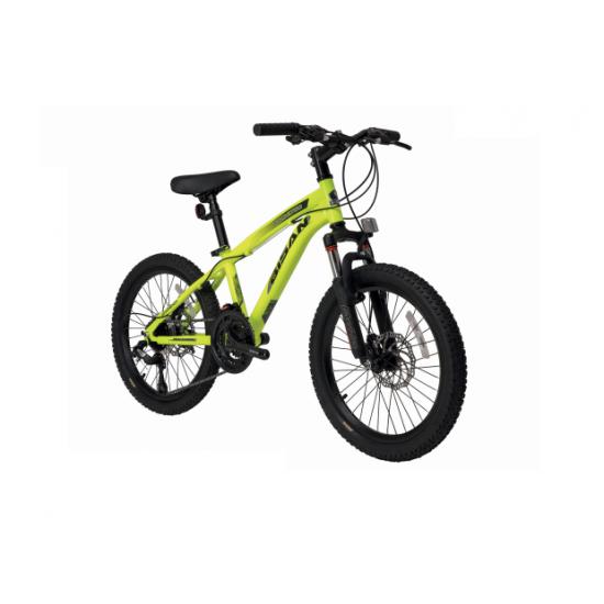Bisan Kds 2750 Md Çocuk Bisikleti (Mavi-Siyah)