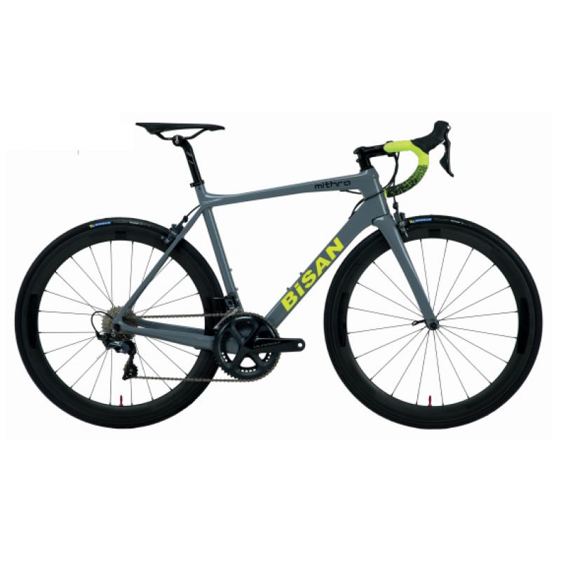 Bisan Mithra Rim Brake Yarış Bisikleti 105 Set (...