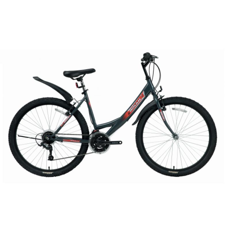Bisan Mts 4100 Sentiero Dağ Bisikleti 26 Jant (Si...