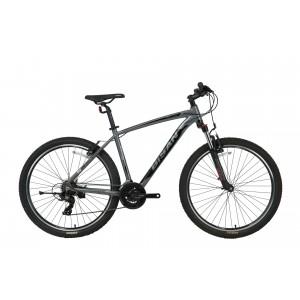Bisan Mtx 7100 27.5 V Dağ Bisikleti (Gri-Siyah)