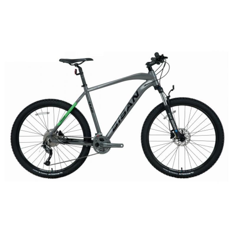 Bisan Mtx 7500 Dağ Bisikleti 27.5 Jant Hd