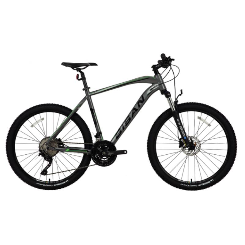Bisan Mtx 7600 Dağ Bisikleti 27.5 Jant Hd