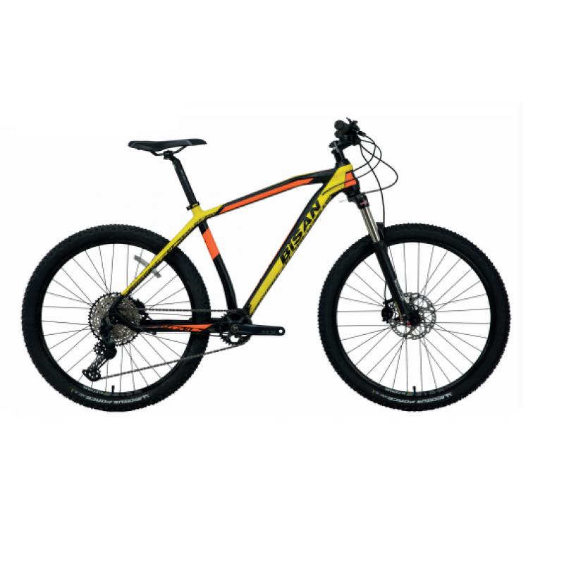Bisan Mtx 7800 Deore Dağ Bisikleti 27.5 Jant Deor...