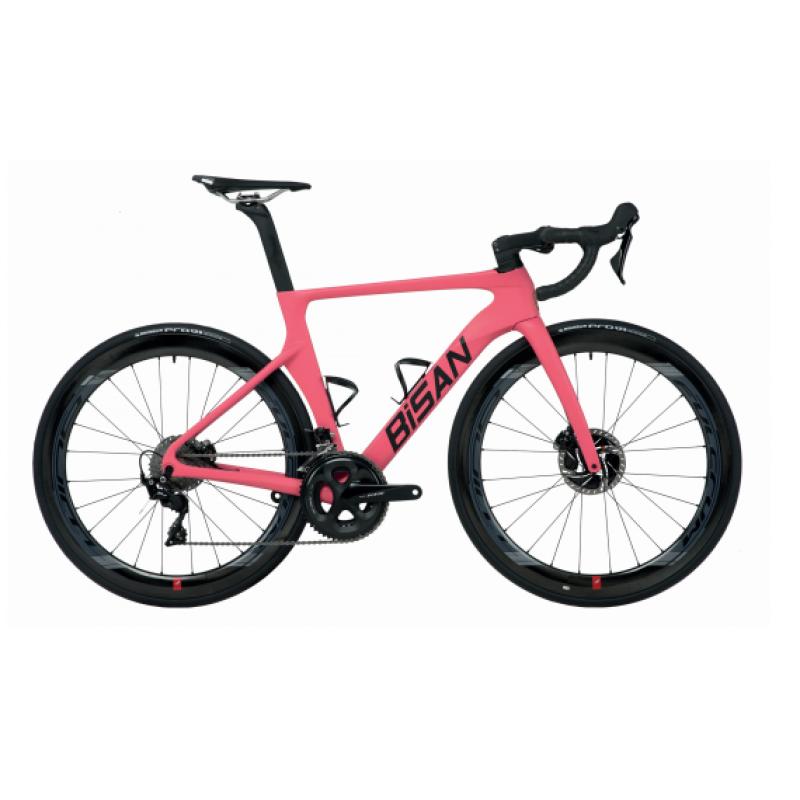 Bisan Reload Disc Yarış Bisikleti 105 Set