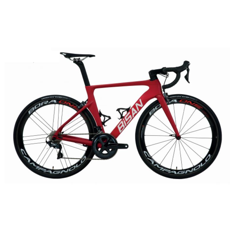 Bisan Reload Rim Brake Yarış Bisikleti 105 Set (...