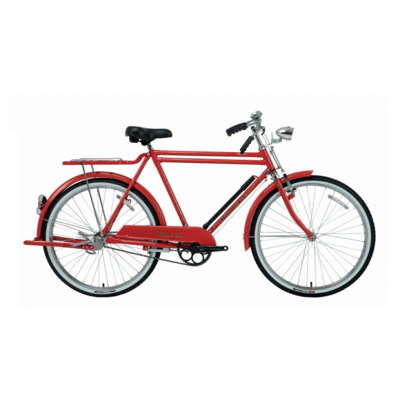 Bisan Roadstar Classic Hizmet Bisikleti (Yeşil)
