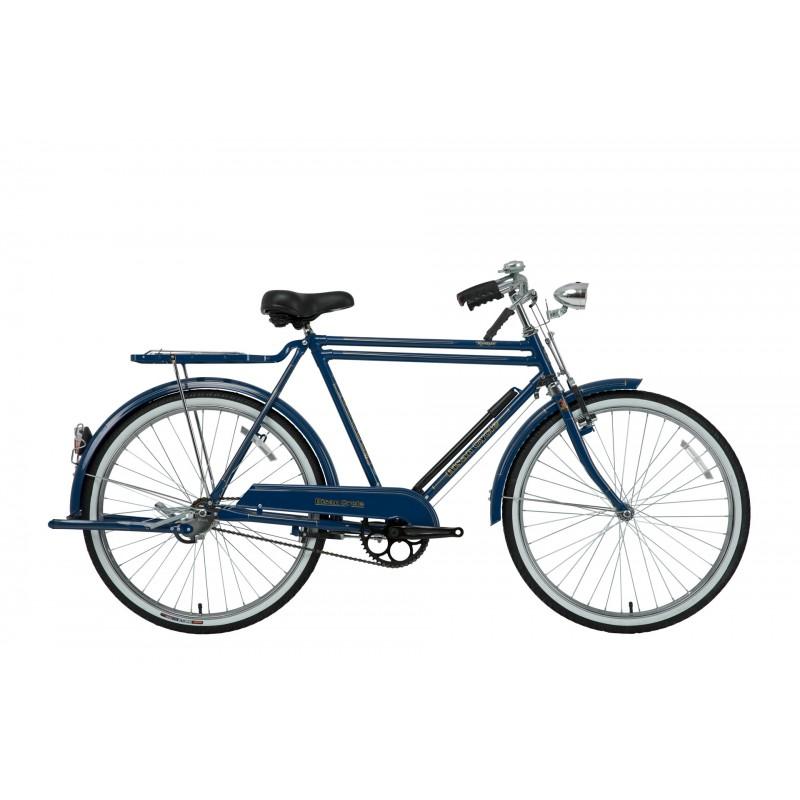 Bisan Roadstar Classic Hizmet Bisikleti (Mavi)