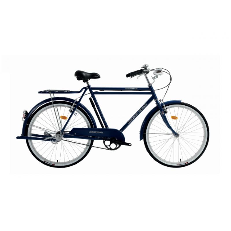 Bisan Roadstar Gl Hizmet Bisikleti (Mavi)