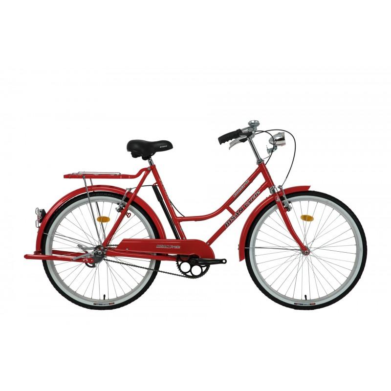 Bisan Roadstar Gl Bayan Hizmet Bisikleti