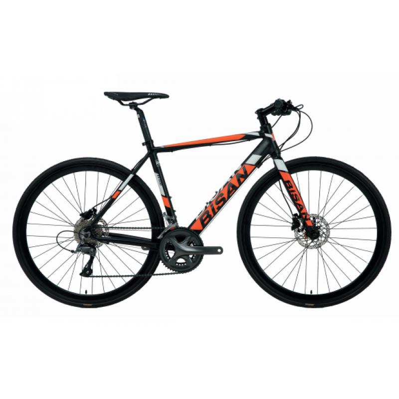 Bisan Rx 9100 Fitness 28 Md Yarış Bisikleti Clar...