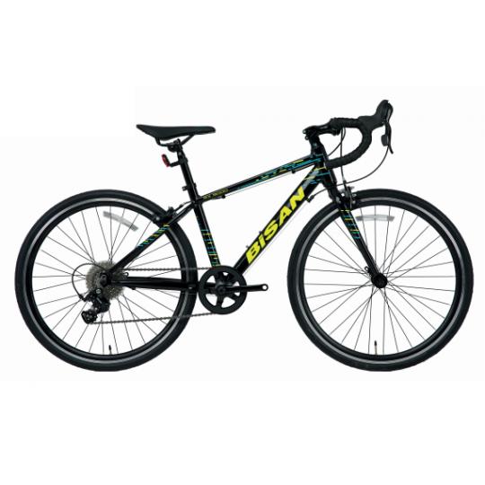 Bisan Rx 9000 24 V Çocuk Yarış Bisikleti