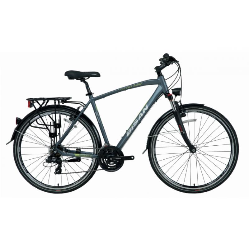 Bisan Trx 8100 City Trekking Bisiklet 28 Jant (Mav...
