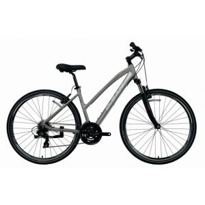 Bisan Trx 8200 Trekking Bisiklet 28 Jant (Gri)