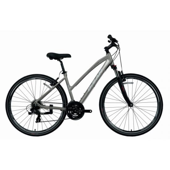 Bisan Trx 8200 Trekking Bisiklet 28 Jant (Rose-Pembe)