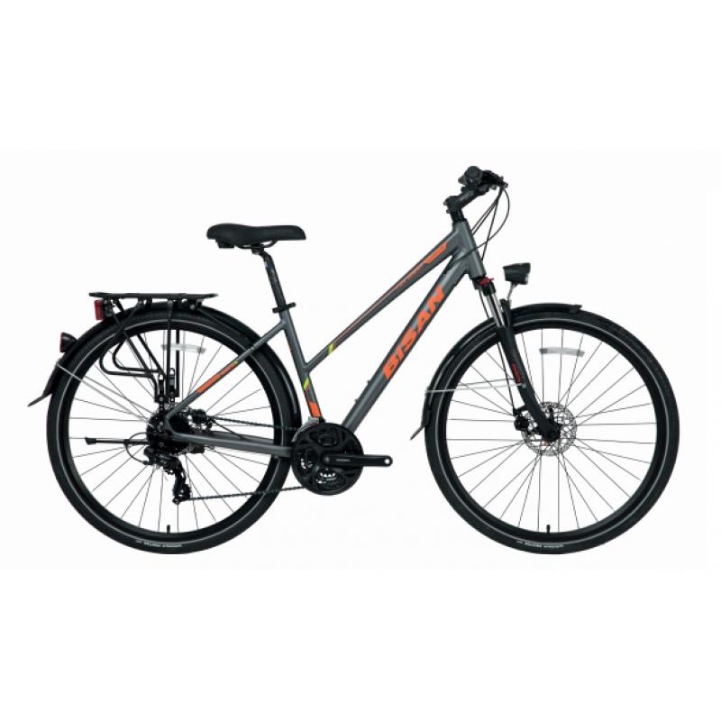 Bisan Trx 8300 City 28 Hd Trekking Bisiklet Altus