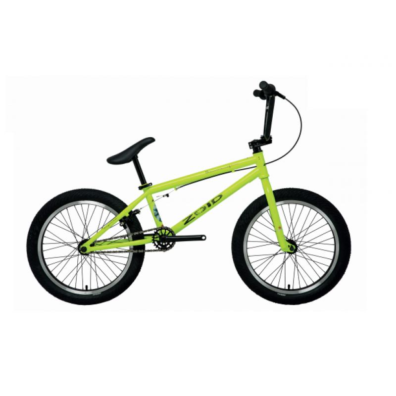 Bisan Zoid Bmx Bisiklet (Sarı-Siyah)