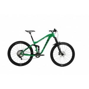 Bisan All Mountain Enduro Bisiklet