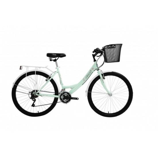 Bisan Cts 5100 Şehir Bisikleti 24 Jant