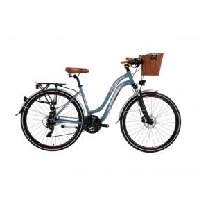 Bisan Ctx 6300 Şehir Bisikleti 28  Jant