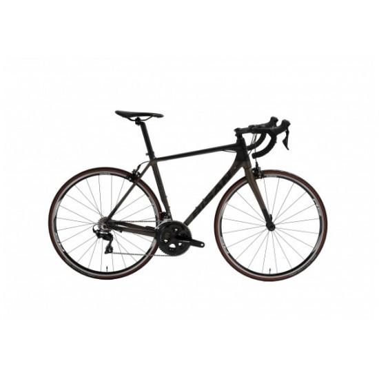 Bisan Grand Tour Eco Yol Bisikleti (Siyah-Gri)