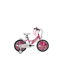 Bisan Kds 2100 Çocuk Bisikleti 16 Jant
