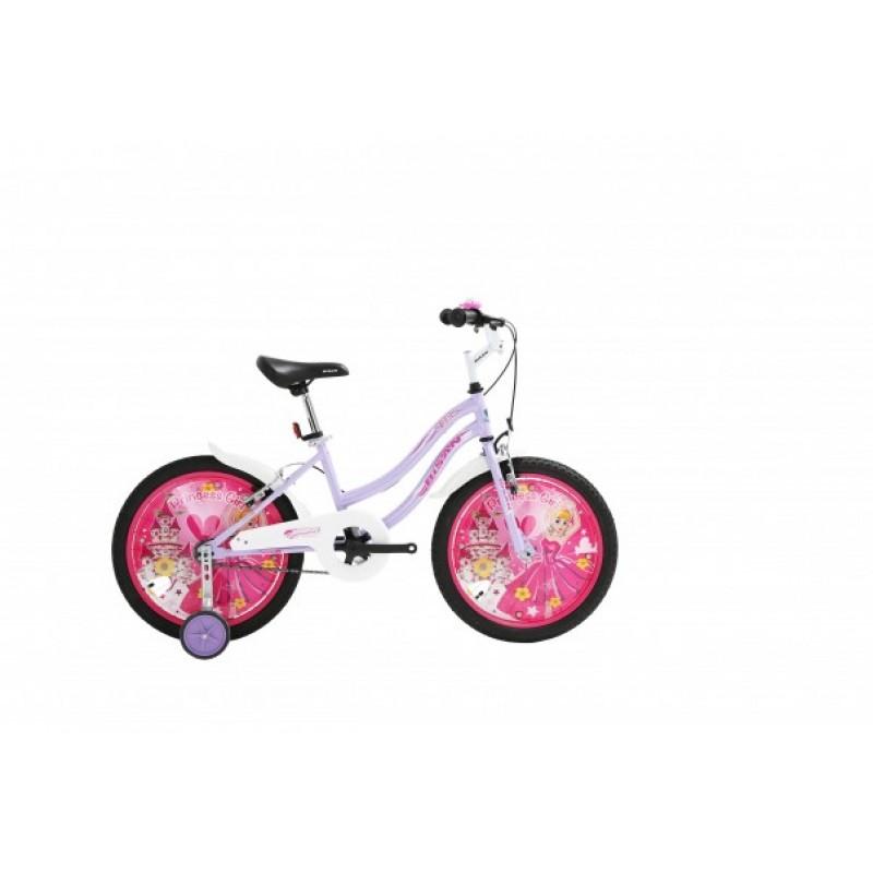 Bisan Kds 2300 Çocuk Bisikleti 20 Jant