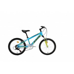 Bisan Kdx 2600 Çocuk Bisikleti 20 Jant
