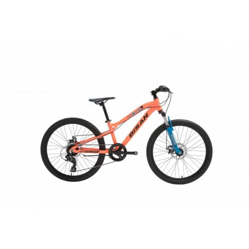Bisan Kdx 2800 Çocuk Dağ Bisikleti