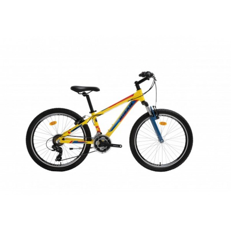 Bisan Kdx 2900 Çocuk Bisikleti 24 Jant