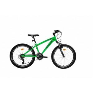 Bisan Mts 4600 Dağ Bisikleti 24 Jant