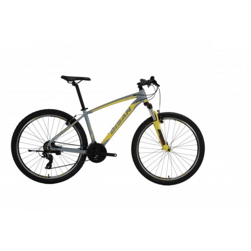 Bisan Mtx 7100 27,5 Jant Dağ Bisikleti