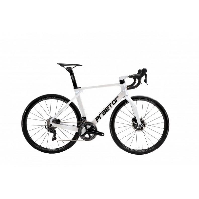 Bisan Praetor Yarış Bisikleti