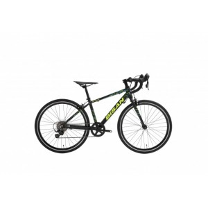 Bisan Rx 9000 Çocuk Yarış Bisikleti 24 Jant