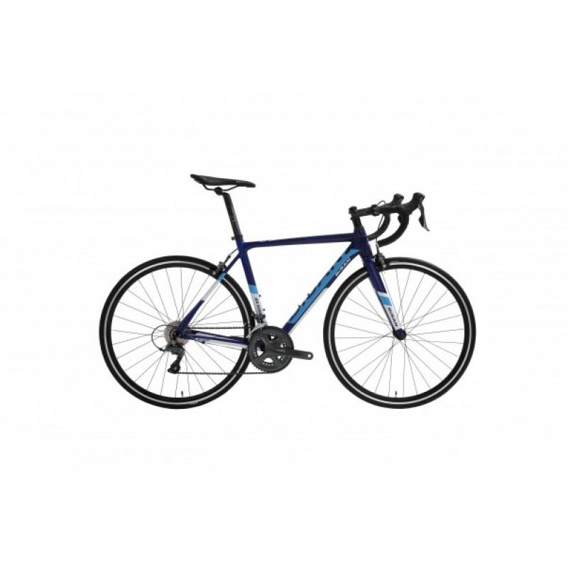 Bisan Rx 9200 Yarış Bisikleti (Lacivert)