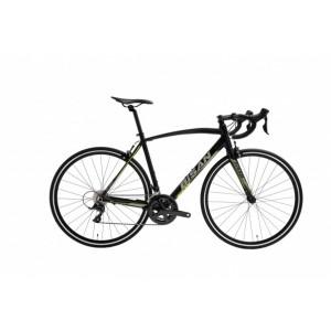 Bisan Rx 9300 Yarış Bisikleti (Siyah-Yeşil)